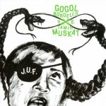 Gogol Bordello vs Tamir Muskat - J.U.F (2004)