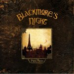Blackmore's Night - Paris Moon (2007)
