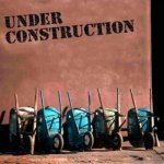 Pink Floyd - The Wall - Under Construction (1978)