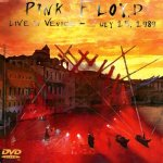 Pink Floyd - Live In Venice - 15 July 1989 (1989)