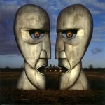 Pink Floyd - The Division Bell (1994)