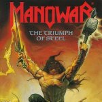 Manowar - The Triumph of Steel (1992)