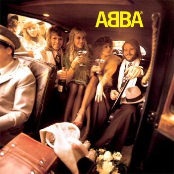 ABBA - ABBA