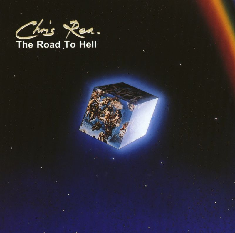 Rea chris road to hell скачать.