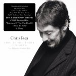 Chris Rea - Fool If You Think Its Over (2008)