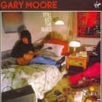 Gary Moore - Still Got The Blues (Digital Remaster, EMI-Japan, 2002) (1990)
