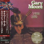 Gary Moore - Spanish Guitar (Japan) (1992)