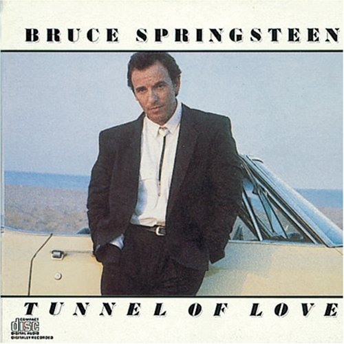Bruce Springsteen - Walk Like A Man