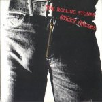 The Rolling Stones - Sticky Fingers (1971)