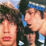The Rolling Stones - Black and Blue (1976)