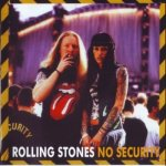 The Rolling Stones - No Security (1998)