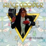 Alice Cooper - Welcome To My Nightmare (2002 Remastered) (1975)