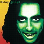 Alice Cooper - Alice Cooper Goes To Hell (1976)