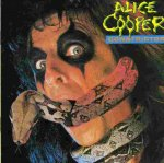 Alice Cooper - Constrictor (1986)