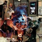 Alice Cooper - The Last Temptation (1994)