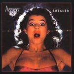 Accept - Breaker (Remastered) (1981)