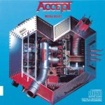 Accept - Metal Heart (Remastered) (1985)
