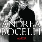 Andrea Bocelli - Amor (new edit) (special edition) (2006)