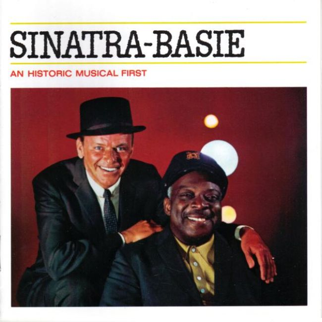 Frank Sinatra - Sinatra-basie