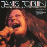 Janis Joplin - Janis Joplin Featuring Big Brother And The Holding Company (1991)