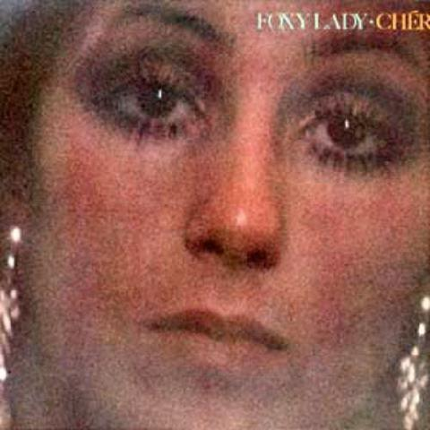 Cher - Gypsy Lady
