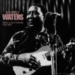 Muddy Waters - Blues & Jazz Festival, Paris F (1976)