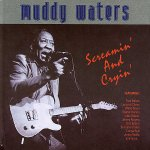 Muddy Waters - Screamin' And Cryin' (1976)