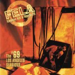 Fela Kuti - The '69 Los Angeles Sessions (1994)