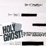 Holy Ghost - Holy Ghost (2011)